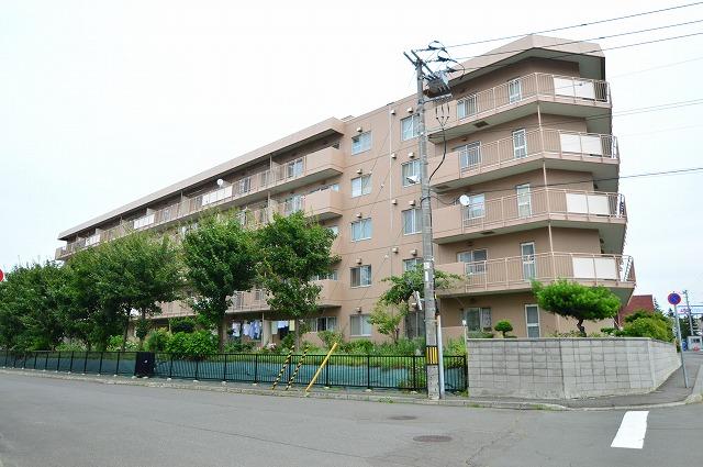 マンション 札幌 中古