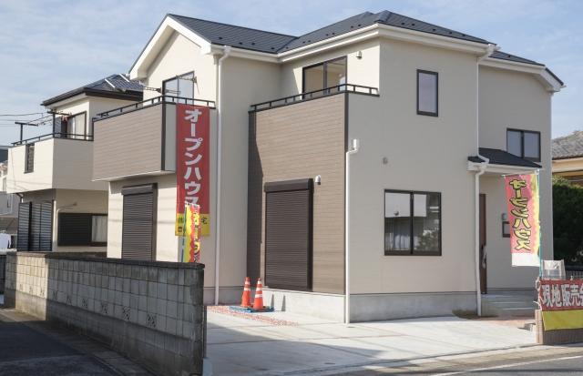 不動産を高く売るコツオープンハウス